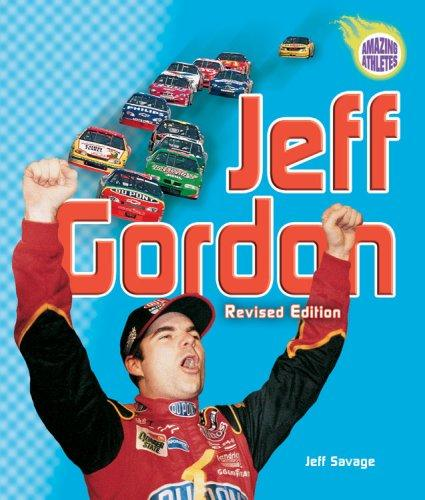 Download Jeff Gordon (Amazing Athletes)