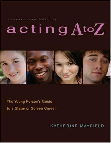 Acting A to Z (Revised Second Edition)