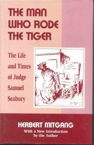Download The man who rode the tiger