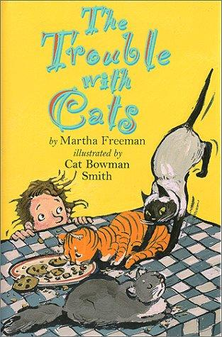 Download The trouble with cats