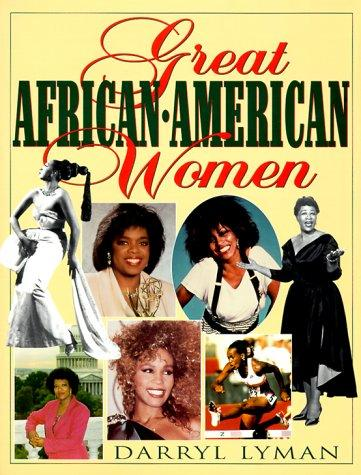 Download Great African-American women