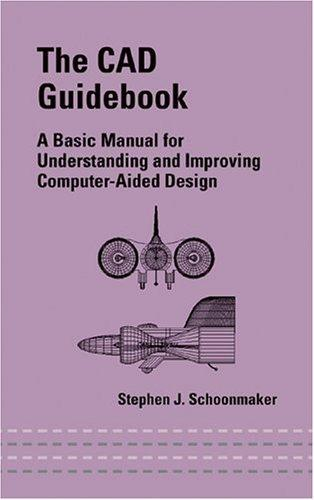 The CAD Guidebook