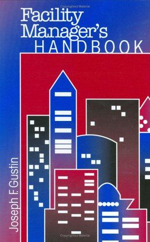 Download Facility Manager's Handbook