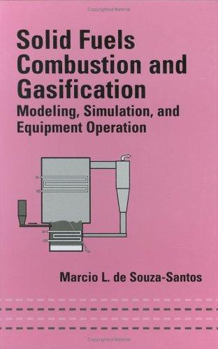 Download Solid Fuels Combustion and Gasification