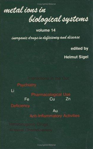 Download Metal Ions in Biological Systems