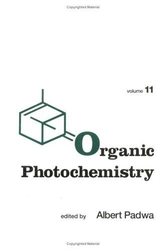 Download Organic Photochemistry