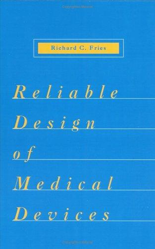 Download Reliable design of medical devices