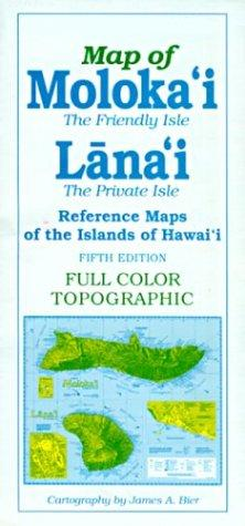 Reference Maps of the Islands of Hawai'i