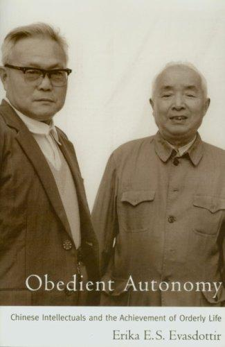 Download Obedient autonomy