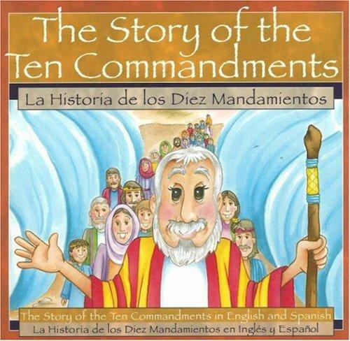 Download The story of the Ten commandments =
