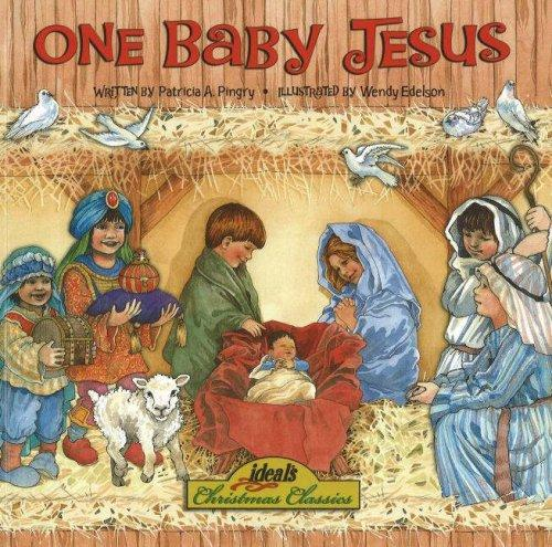 Download One baby Jesus