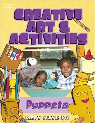 Download Creative Art & Activities