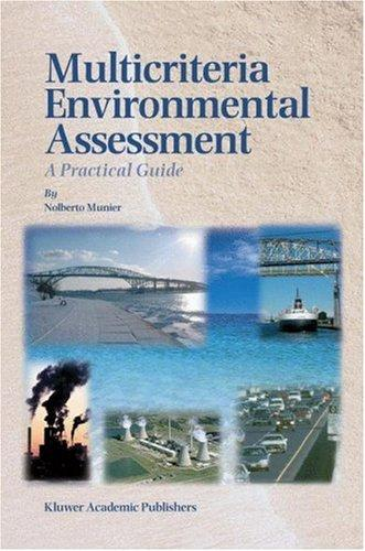 Download Multicriteria Environmental Assessment