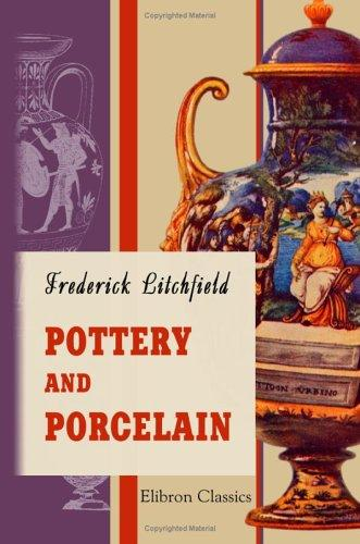 Download Pottery and Porcelain