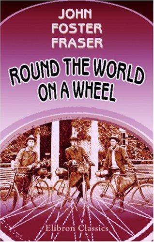 Download Round the World on a Wheel