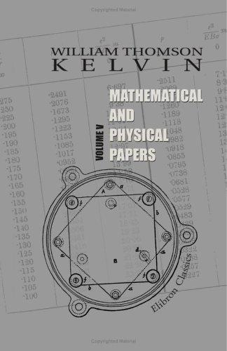 Download Mathematical and Physical papers