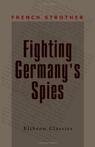 Download Fighting Germany's Spies