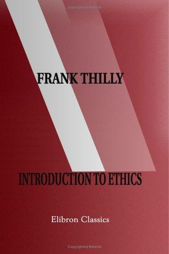 Download Introduction to Ethics