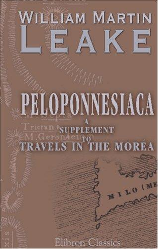 Download Peloponnesiaca