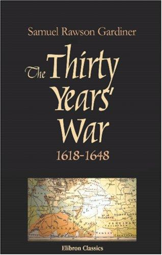 Download The Thirty Years' War 1618-1648
