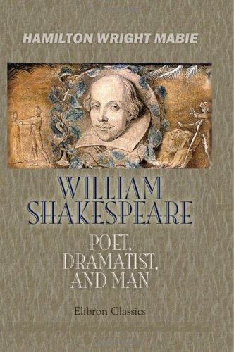 Download William Shakespeare – Poet, Dramatist, and Man