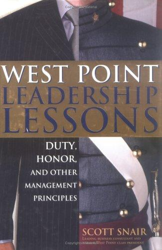 Download West Point Leadership Lessons