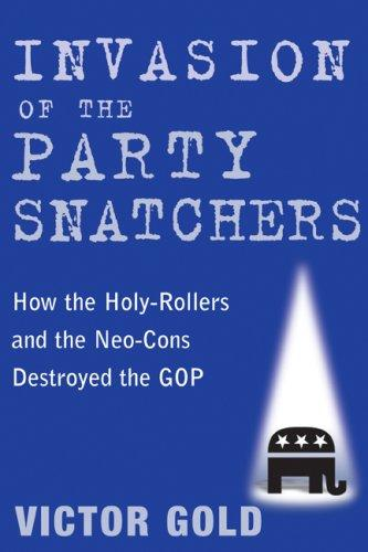Download Invasion of the Party Snatchers