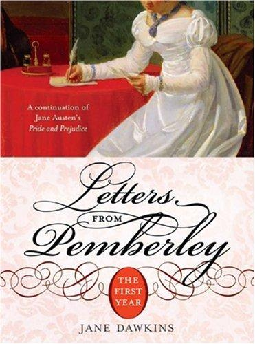 Download Letters from Pemberley