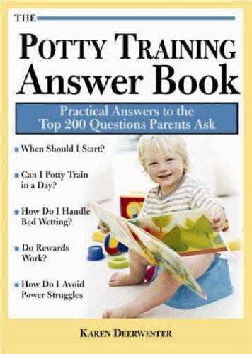Download The Potty Training Answer Book