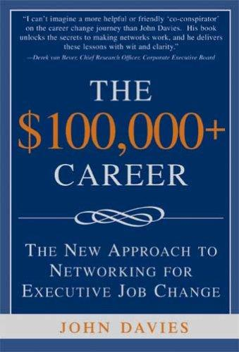 Download The $100,000+ Career
