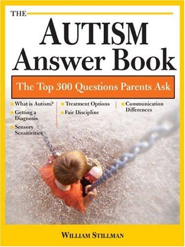Download The Autism Answer Book