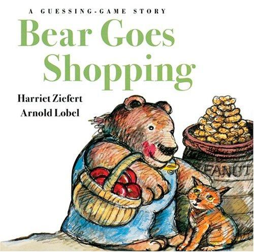 Download Bear Goes Shopping