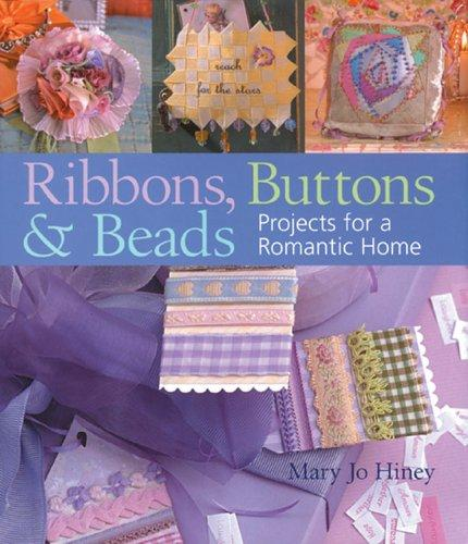 Download Ribbons, Buttons & Beads