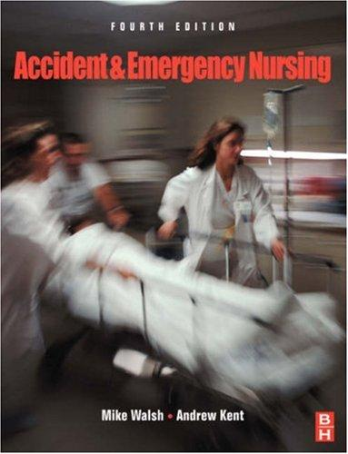 Download Accident and emergency nursing