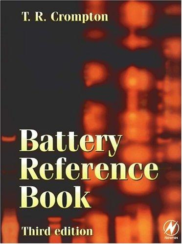 Download Battery reference book