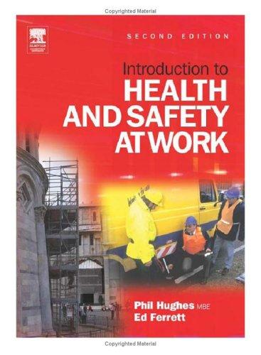 Download Introduction to health and safety at work