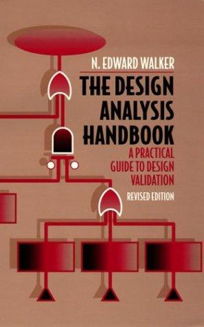 Download The design analysis handbook