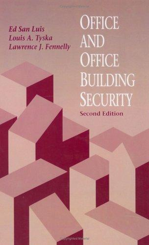 Download Office and office building security