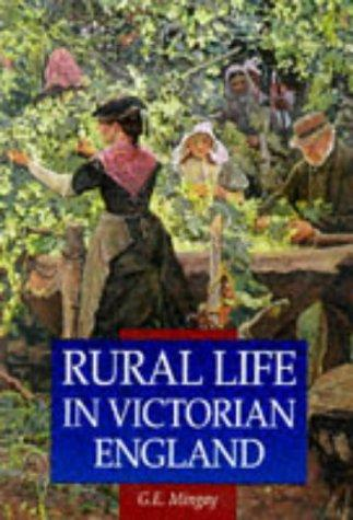 Download Rural life in Victorian England