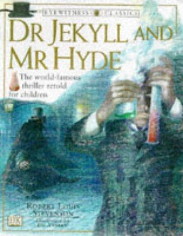 Download Doctor Jekyll and Mr.Hyde (Eyewitness Classics)