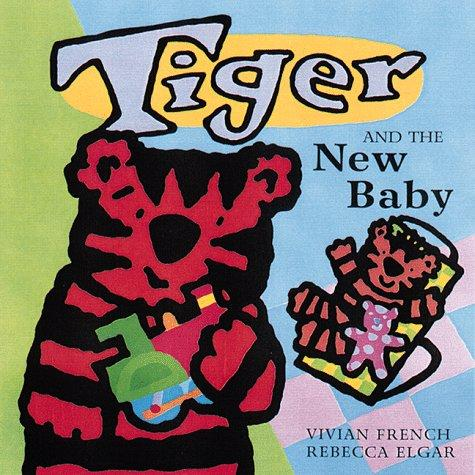 Download Tiger and the new baby