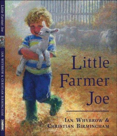Download Little farmer Joe