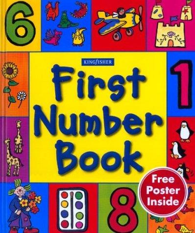 First Number Book