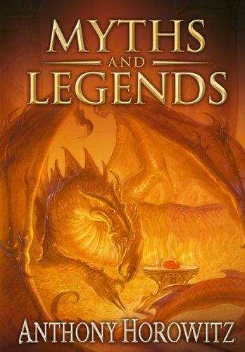 Download Myths and Legends