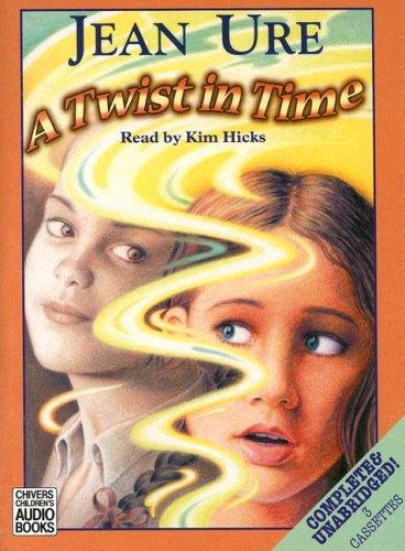 Download A Twist in Time
