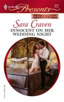 Innocent On Her Wedding Night (Harlequin Presents: Ruthless)
