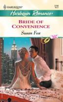 Bride of Convenience (Harlequin Romance)