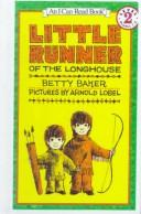 Little Runner of the Longhouse (I Can Read Books)