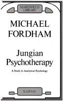 Download Jungian psychotherapy