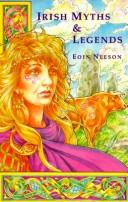 First Book of Irish Myths and Legends